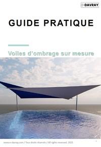 Guide pratique de la voile d'ombrage