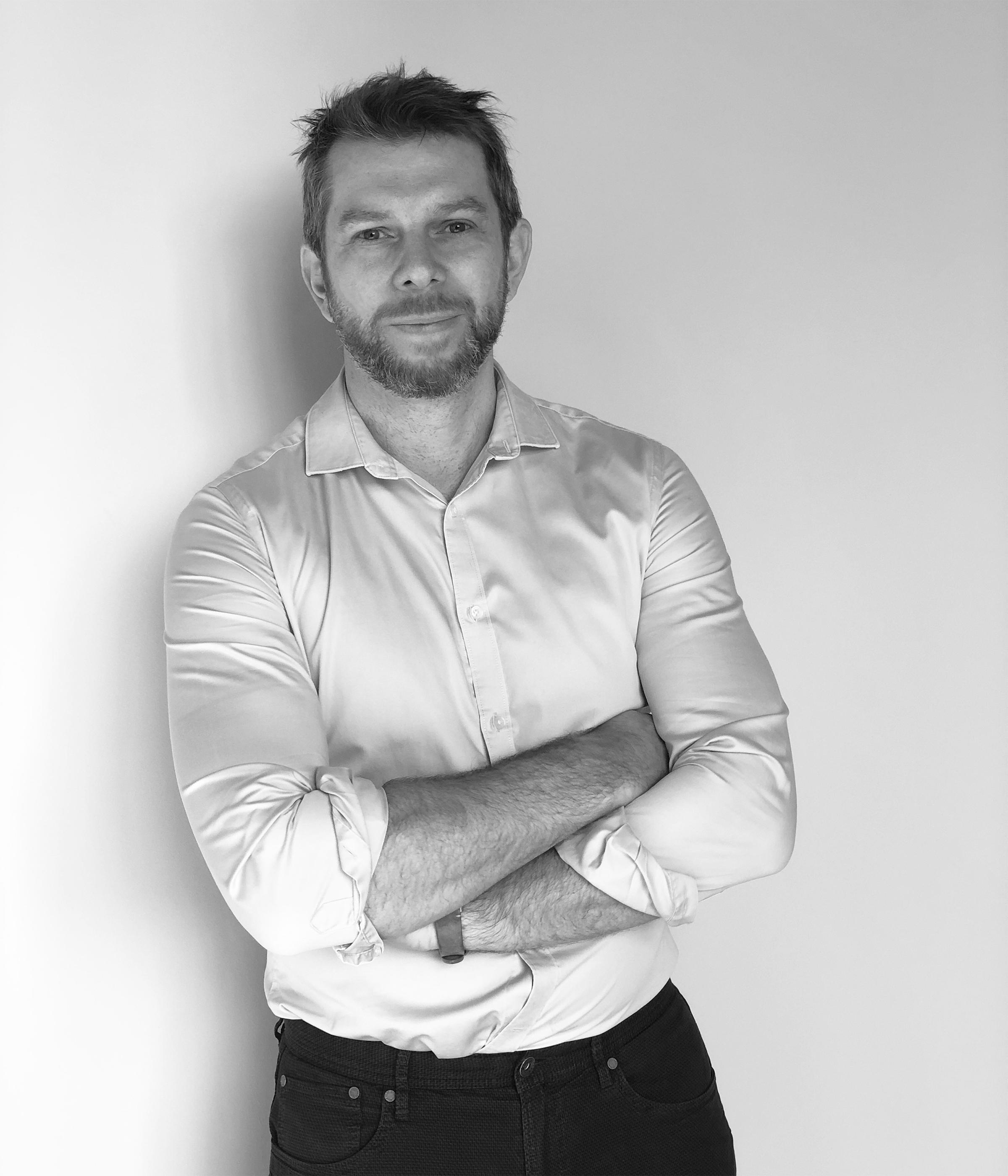 Stephane Davray